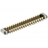 Samsung Board connector BTB socket 2x17pin 3711-009065 3711-009065