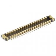 Samsung Board connector BTB socket 2x20pin 3711-009066 3711-009066
