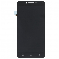 Lenovo Vibe K5 Display module LCD + Digitizer black Display assembly, LCD incl. touchpanel.