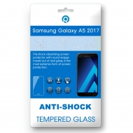 Samsung Galaxy A5 2017 Tempered glass 3D white 3D white