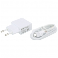 Sony Quick charger EP881 incl. Data cable white