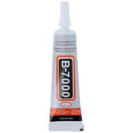 Zhanlida B-7000 multi-purpose adhesive clear liquid glue 15ml