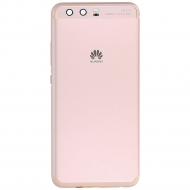 Huawei P10 Battery cover rose gold Battery door, cover for battery.