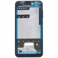 Huawei P8 Lite 2017 Front cover blue 02351EUV 02351EUV