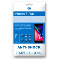 iPhone 8 Plus Tempered glass  Tempered glass.