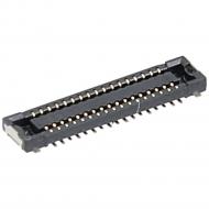 Samsung Board connector BTB socket 2x17pin 3710-003193 3710-003193 image-1