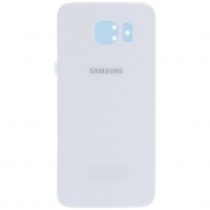 Samsung Galaxy S6 (SM-G920F) Battery cover white GH82-09548B GH82-09548B