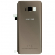 Samsung Galaxy S8 (SM-G950F) Battery cover gold GH82-13962F GH82-13962F
