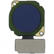 Huawei Nova 2 (PIC-L29) Fingerprint sensor blue Fingerprint sensor.