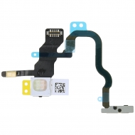 Power flex for iPhone X Power on off switch flex cable.
