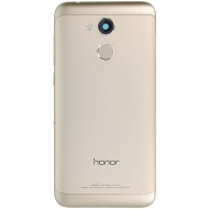 Huawei Honor 6A (DLI-AL10) Battery cover gold 97070RYJ_image-4