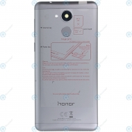Huawei Honor 6C, Enjoy 6s Battery cover grey 97070QUH_image-4