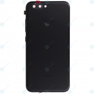 Huawei Nova 2 (PIC-L29) Battery cover incl. Batterry black 02351LQY_image-4
