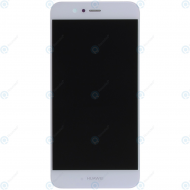 Huawei Nova 2 Plus (BAC-L21) Display module frontcover+lcd+digitizer gold 02351KHM_image-2
