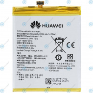 Huawei Y6 Pro (TIT-AL00) Battery 3900mAh HB526379EBC_image-2