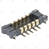 Samsung Board connector BTB socket 2x5pin 3711-007172