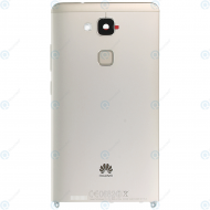 Huawei Ascend Mate 7 (JAZZ-L09) Battery cover gold 02350CXK