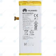 Huawei Battery HB3742A0EZC+ 2200mAh 24021764