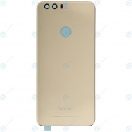 Huawei Honor 8 (FRD-L09, FRD-L19) Battery cover gold_image-1