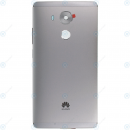 Huawei Mate 8 (NTX-L09, NTX-L29A) Battery cover grey