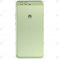 Huawei P10 Plus (VKY-L29) Battery cover green_image-4