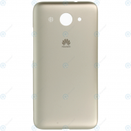 Huawei Y3 2017 (GRO-L22) Battery cover gold 97070RBJ_image-2