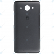 Huawei Y3 2017 (GRO-L22) Battery cover grey 97070QXD