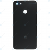 Huawei Y6 Pro 2017 Battery cover black