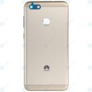 Huawei Y6 Pro 2017 Battery cover gold_image-4