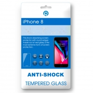 iPhone 8 Tempered glass 3D black 3D black