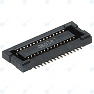 LG Board connector BTB socket 2x15pin ENBY0040701