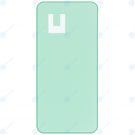Adhesive sticker batttery cover for iPhone 8