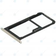 Huawei Honor 6C (DIG-L01, DIG-L21HN) Sim tray gold