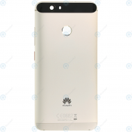 Huawei Nova (CAN-L01, CAN-L11) Battery cover gold_image-1