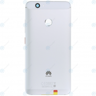 Huawei Nova (CAN-L01, CAN-L11) Battery cover silver_image-4
