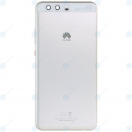 Huawei P10 Plus (VKY-L29) Battery cover white 02351FRT