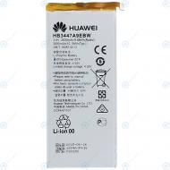 Huawei P8 (GRA-L09) Battery HB3447A9EBW 2680mAh 24021854