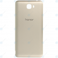 Huawei Y6 II Compact (LYO-L21) Battery cover gold 97070PMW