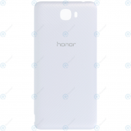 Huawei Y6 II Compact (LYO-L21) Battery cover white 97070PMT