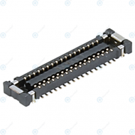 LG Board connector BTB socket 34pin EAG65150101
