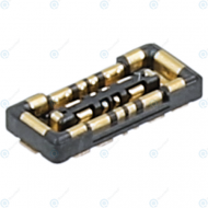 LG Board connector BTB socket 6pin EAG65130301