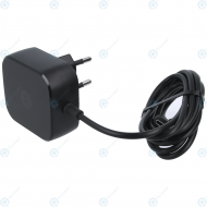 Motorola Turbo charger 3000mAh incl. USB data cable type-C black SPN5912A_image-1