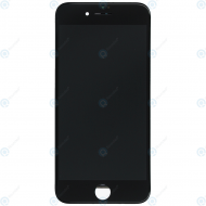 Display module LCD + Digitizer black for iPhone 8