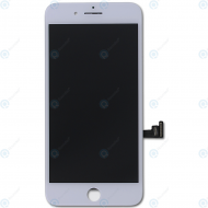 Display module LCD + Digitizer white for iPhone 8 Plus