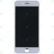 Display module LCD + Digitizer white for iPhone 8