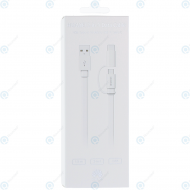 Huawei 2-in-1 USB data cable type-C white 1.5 meter (EU Blister) AP55S