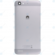 Huawei GR3 (TAG-L21) Battery cover grey 97070MJH