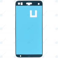 Huawei Y6 Pro 2017 Adhesive sticker display LCD