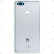 Huawei Y6 Pro 2017 Battery cover silver 97070RYV