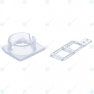 Bracket ambient light sensor and front camera module for iPhone 8